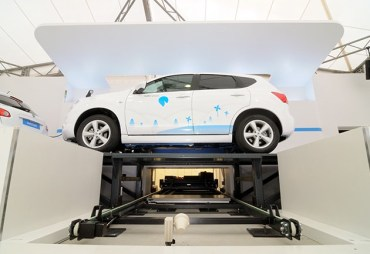Why China Will be Tipping Point for EVs –Interview With Better Place's Mike Granoff