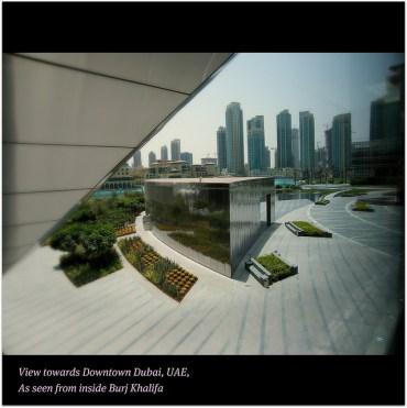 Public Transportation Takes Flight In Dubai