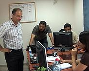 Arab High-Tech Entrepreneurs Changing the Face of Nazareth