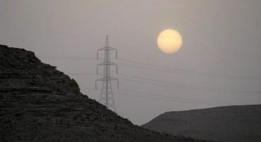 Summer Heat Jams Power Production in Oil-rich Saudi Arabia