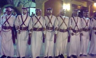 Jordanian King Goes to War Over Celebratory Gunfire