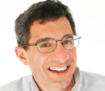Meet Greentech Media's Michael Kanellos