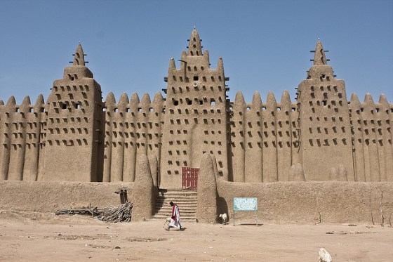 islam-mud-architecture-mali-great-mosque