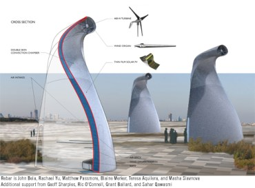 """Artocos: Architectural """"Musical"""" Activism in Dubai"""