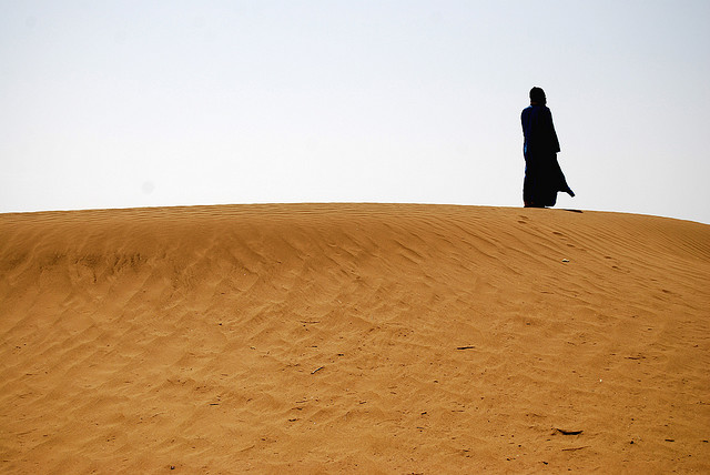 Morocco To Stave Off Desertification With New Environmental Charter