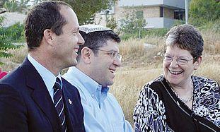 """Israel's New """"Green"""" Synagogue to Raise Environmental Awareness"""