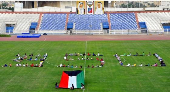 350.org-kuwait