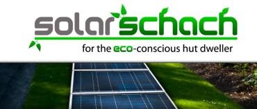 Build Next Year's Sukkah With Hybrid Bamboo (aka Solar Schach)