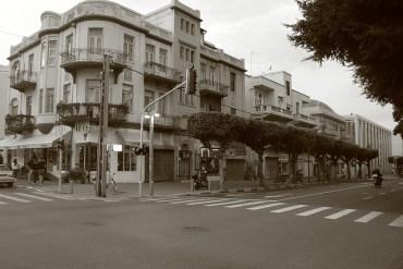 """Yoav David, City Architect of Tel Aviv, Goes """"EUREKA"""" About Urban Sustainability"""