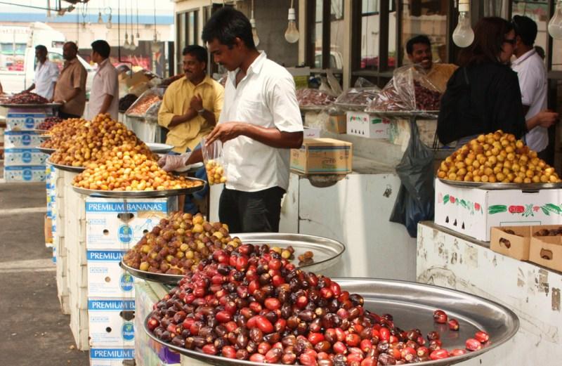 UAE Plans To Improve Food Security