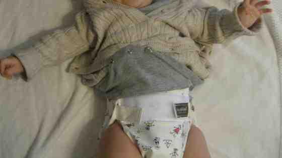 kushies diapers washable cloth
