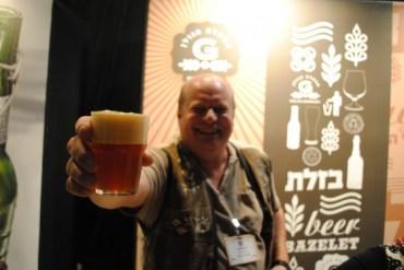Beer Expo in Tel Aviv Tonight, Jan. 13