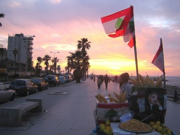 Soaring Food Prices Hit Lebanon