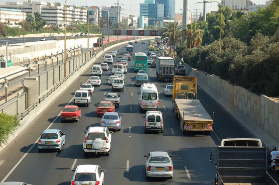 Quicargo puts empty trucks back in business