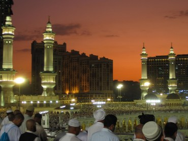 Part 2: Weighing up the Green (and Not So Green) Aspects of Hajj