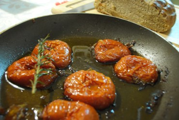 RECIPE:6-Hour Skillet Tomatoes