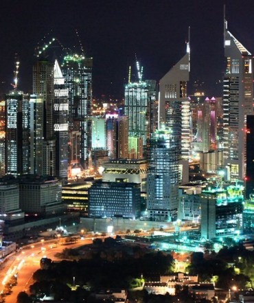 Dubai Utility Doubles Business Electricity Rates in Three Years