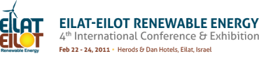 Eilat-Eilot Conference: The Ins & Outs Of Renewable Energy In Israel