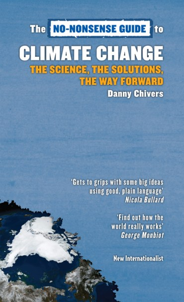 Book Review: A No-Nonsense Guide to Climate Change