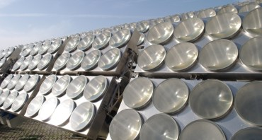 Italy's Solergy Headed by Israeli From the Global Village