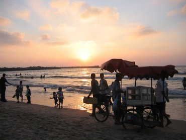 Israel Considers Building An Artificial Island Off Gaza Coast