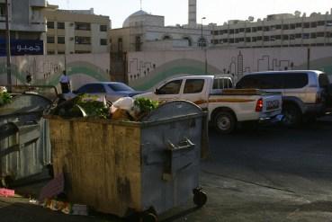 Dubai's Waste amongst the Highest in the World