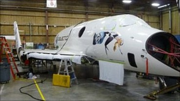 Virgin Galactic – Do We Really Need To Send Rich People Into Space?