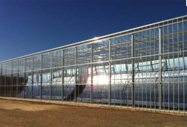Did GlassPoint Get the Glass House Idea in the Middle East?