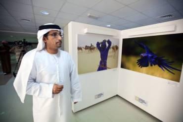 Nat Geo Goes On Tour, Through The UAE