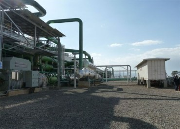 Oil Industry Investigates Ormat Success Turning Waste Water into Energy