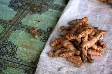 Turmeric's Old Remedy Gives New Hope for Cancer Patients