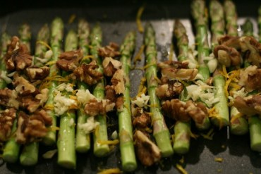 3 Easy Ways to Cook Asparagus