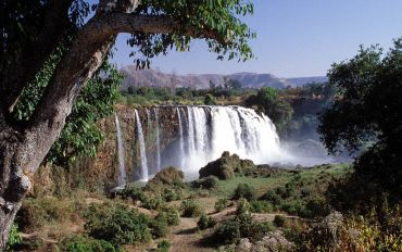 Defiant Ethiopia To Proceed With Massive Dam On The Nile River