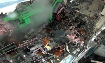 With Three Raging Reactor Meltdowns at Fukushima, What's Positive About Nuclear Power?