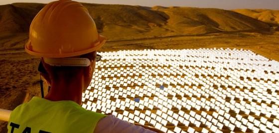 BrightSource Energy, Arnold Goldman, IPO, Ivanpah