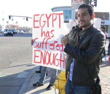 Post-Revolution Egypt Restarts Planned Peak Load Swap With Saudis