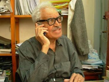 Mohamed Kassas: Egypt's Prophet Of Desertification