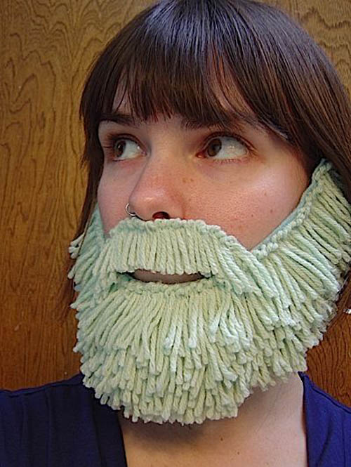 knit beard muslims