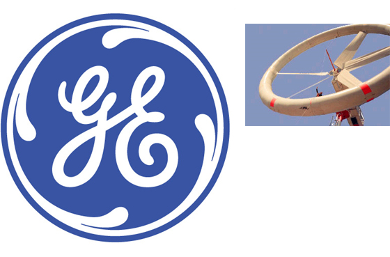 GE Sets Green Tech Shop in Israel