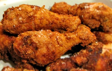 Are You Eating Arsenic With Your Chicken?