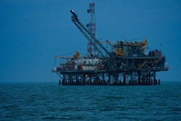 Cyprus Fears Environmental Impact of Undersea Gas Drilling