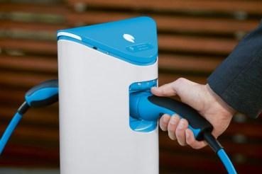 Danish Council Rejects Blue Better Place Chargers