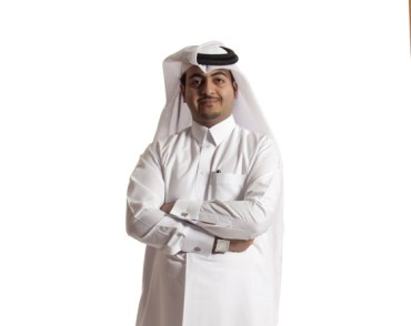 Inspiring Qatari Man Designs Solar Generator For High-End Desert Camps