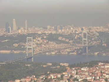 Turkey Avoiding Greenhouse Gas-Reduction Despite Rapid Increases in Emissions, New Report Finds