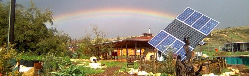 Invitation for a Permaculture Tour in Israel