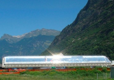 Airlight Energy Brings CSP to Morocco from Switzerland