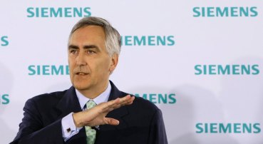 Sun Salutations! Germany's Siemens Pulls Out of Nuclear Energy