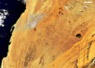 Next for MENA Nations: Desertec University