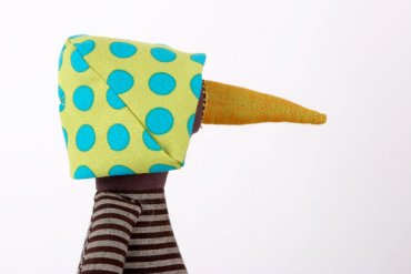 Timo Handmade Finds Modern Uses for Vintage Fabrics