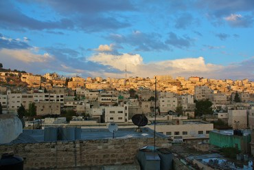 Solar Plant In Hebron To Be Demolished